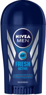 Nivea deostick Men Fresh Active 40 ml