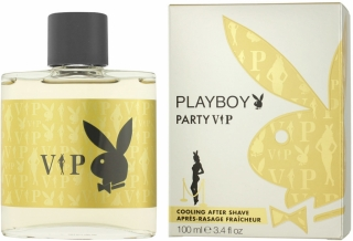Playboy voda po holení Party VIP 100 ml