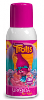 BI-ES deospray Trolls Poppy 100 ml