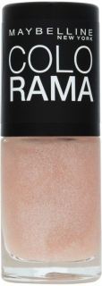 Maybelline lak na nehty Colorama 60 seconds 46 7 ml