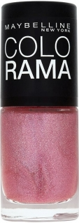 Maybelline lak na nehty Colorama 60 seconds 53 7 ml