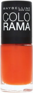 Maybelline lak na nehty Colorama 60 seconds 155 7 ml
