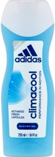 Adidas sprchový gel Women Climacool 250 ml