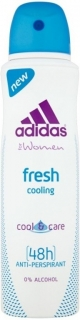 Adidas deospray Woman Cool & Care Fresh Cooling 48h150 ml