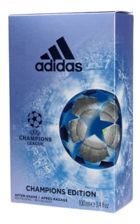 Adidas voda po holení Champions League 100 ml