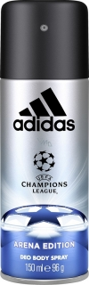 Adidas deospray Men Champions League Arena Edition 150 ml