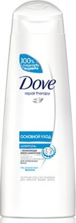 Dove kondicionér na vlasy Daily Moisture 200 ml