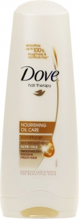 Dove kondicionér na vlasy Nourish Oil 200 ml