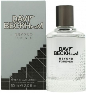 David Beckham Beyond Forever voda po holení 60 ml