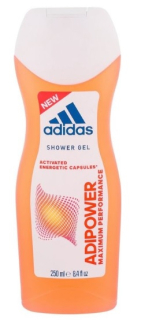 Adidas sprchový gel Women Adipower 250 ml