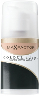 Max Factor make up Colour Adapt 80 34 ml