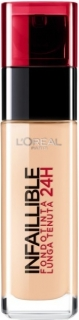 Loreal make up Infallible 24H 125 30ml
