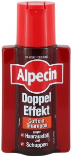 Alpecin šampón na vlasy Double Effect 200 ml
