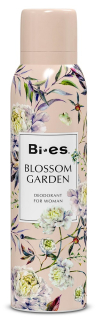BI-ES deospray Blossom Garden 150 ml