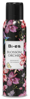 BI-ES deospray Blossom Orchid 150 ml
