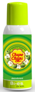 BI-ES deospray Chupa Chups Apple 100 ml