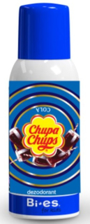 BI-ES deospray Chupa Chups Cola 100 ml