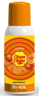 BI-ES deospray Chupa Chups Orange 100 ml