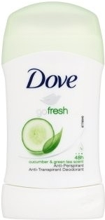 Dove deostick Go Fresh Cocumber & Green 40 ml