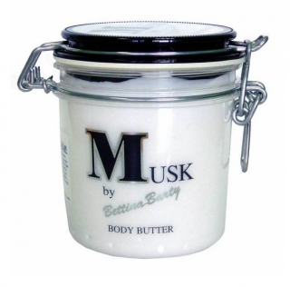 Bettina Barty krém Musk 400ml