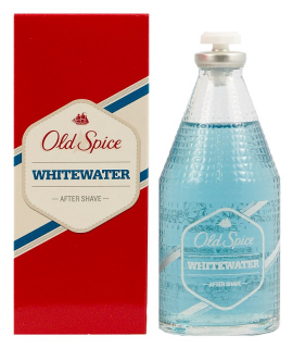 Old Spice voda po holení Whitewater 100 ml