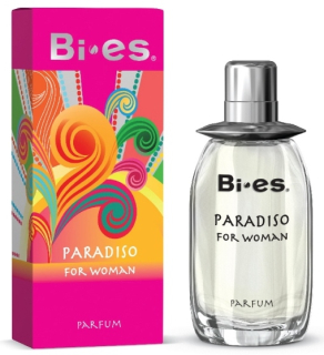 BI-ES parfém Paradiso Woman 15 ml