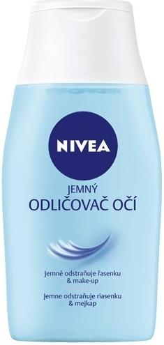 Nivea Visage extra jemný odličovač očí 125 ml